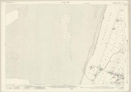Cumberland XXVII.10 (includes: Holme St Cuthbert) - 25 Inch Map