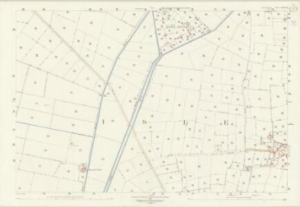 Lincolnshire XVII.14 (includes: Belton; Epworth) - 25 Inch Map