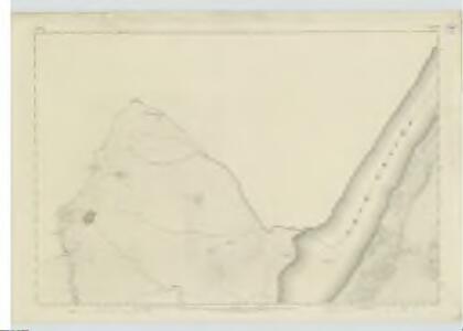 Perthshire, Sheet XVII - OS 6 Inch map