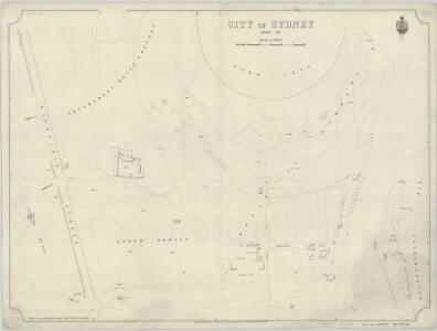 City of Sydney, Sheet M4, 1894