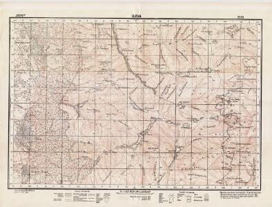 Lambert-Cholesky sheet 2353 (Ilova)
