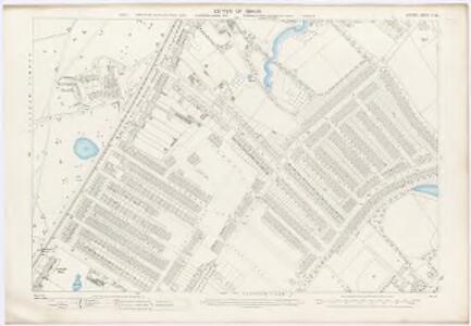 London XI.62 - OS London Town Plan