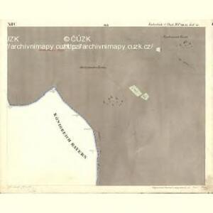 Stubenbach I. Theil - c6088-1-014 - Kaiserpflichtexemplar der Landkarten des stabilen Katasters