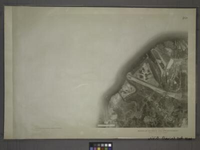 20A - N.Y. City (Aerial Set).