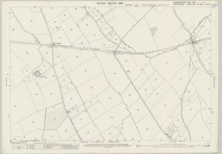 Buckinghamshire XXIX.14 (includes: Aston Clinton; Buckland; Drayton Beauchamp; Puttenham) - 25 Inch Map