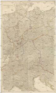 Kriegsschauplatz im Jahre 1813