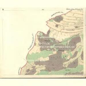 Pfefferschlag - c4015-2-002 - Kaiserpflichtexemplar der Landkarten des stabilen Katasters