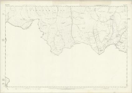 Westmorland XXXV - OS Six-Inch Map