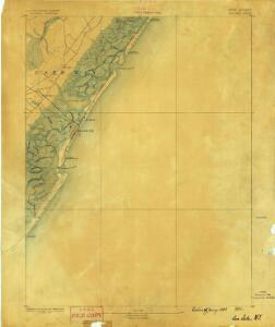 Sea Isle