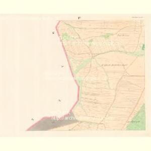 Schwihau (Sswikow) - c7817-1-004 - Kaiserpflichtexemplar der Landkarten des stabilen Katasters