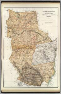 Fulton, Montgomery, Schenectady, Schoharie, Greene counties.