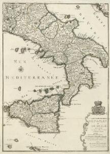 Les Royaumes De Naples Et De Sicile