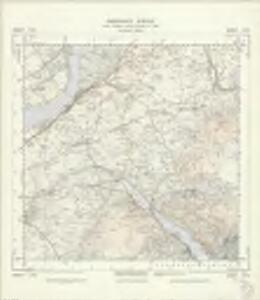 SH56 - OS 1:25,000 Provisional Series Map