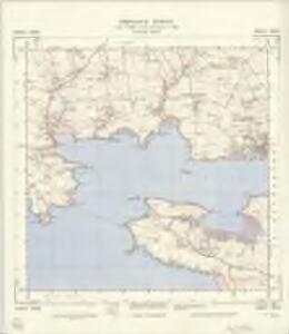 SM80 - OS 1:25,000 Provisional Series Map
