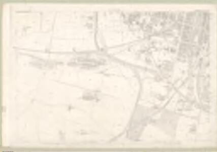 Lanark, Sheet VI.14 (City of Glasgow) - OS 25 Inch map
