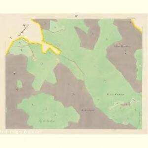 Johannesthal - c2767-1-003 - Kaiserpflichtexemplar der Landkarten des stabilen Katasters