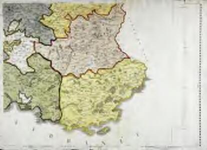Carte de la France, no. 16