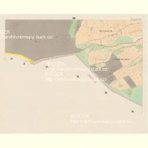 Purgholz - c6284-1-003 - Kaiserpflichtexemplar der Landkarten des stabilen Katasters
