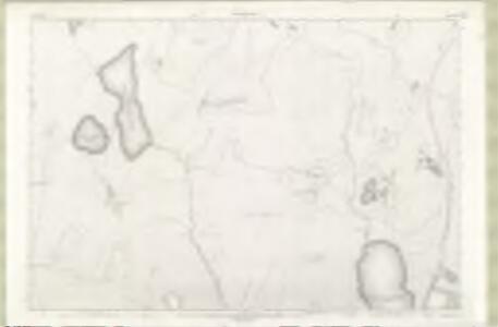 Sutherland Sheet XLVI - OS 6 Inch map