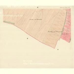 Neudorf (Nowawes) - m1863-1-008 - Kaiserpflichtexemplar der Landkarten des stabilen Katasters