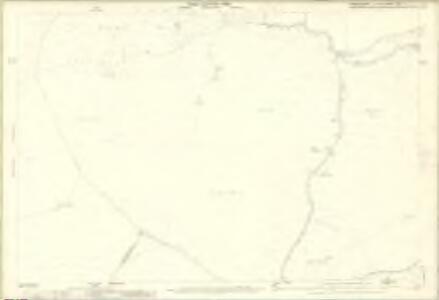 Kinross-shire, Sheet  017.01 - 25 Inch Map