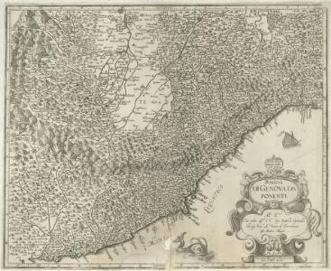 Riuiera di Genova da Ponente
