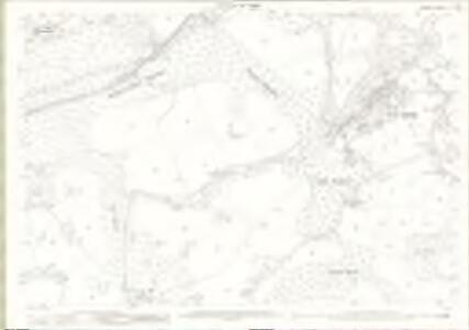 Ayrshire, Sheet  050.11 - 25 Inch Map