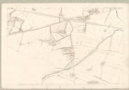 Lanark, Sheet VI.13 (Govan) - OS 25 Inch map