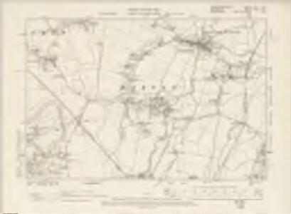 Buckinghamshire LVI.SE - OS Six-Inch Map