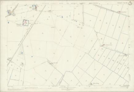 Cambridgeshire XXI.1 (includes: Chatteris; Doddington; Wimblington) - 25 Inch Map
