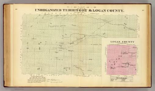 Unorg. terr., Logan Co.