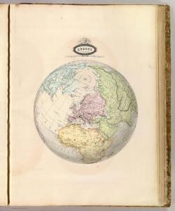 Europe spheroidale.
