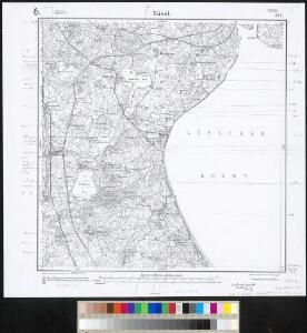 Meßtischblatt 577 : Süsel, 1886