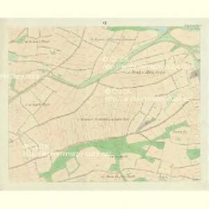 Horaždiowitz (Horaždiowice) - c1994-1-005 - Kaiserpflichtexemplar der Landkarten des stabilen Katasters