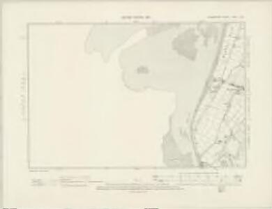 Cumberland XXVII.SW - OS Six-Inch Map