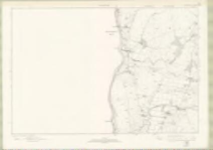 Argyll and Bute Sheet CCXLVIII - OS 6 Inch map