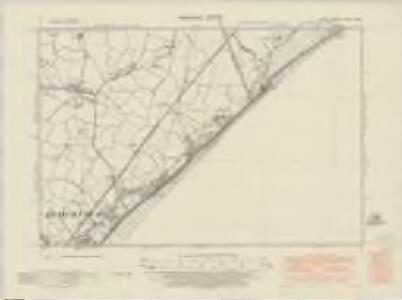 Kent LXXXII.NW - OS Six-Inch Map