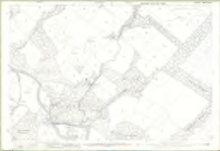 Ayrshire, Sheet  067.06 - 25 Inch Map