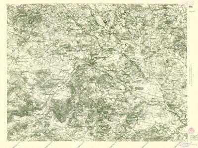 III. vojenské mapování 4251/4