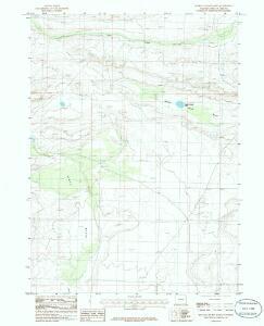 Buffalo Hump Basin