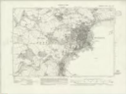 Cornwall LXXIV.NW - OS Six-Inch Map