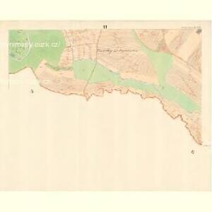 Sudomierzitz - m2945-1-005 - Kaiserpflichtexemplar der Landkarten des stabilen Katasters
