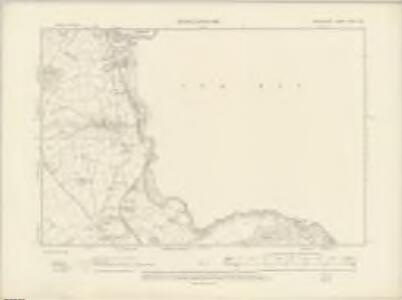 Devonshire CXXII.SW - OS Six-Inch Map