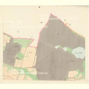 Hurr - c2434-1-004 - Kaiserpflichtexemplar der Landkarten des stabilen Katasters