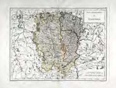 Gouvernement du Lyonnois