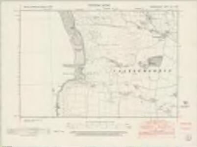 Pembrokeshire XLII.NW - OS Six-Inch Map