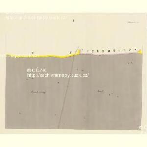 Bollewetz (Bolewec) - c0349-1-002 - Kaiserpflichtexemplar der Landkarten des stabilen Katasters
