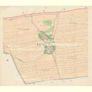 Libein - m1544-1-001 - Kaiserpflichtexemplar der Landkarten des stabilen Katasters