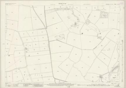 Yorkshire CCXI.6 (includes: Tickton; Wawne) - 25 Inch Map