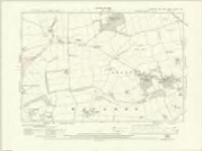 Yorkshire CCXXV.SW - OS Six-Inch Map